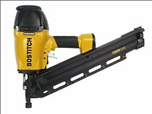 Bostitch F28WWE Wire Weld Stick Nailer with Case