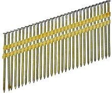 Bostitch RH25R55G50 2.5 x 55mm 21 Deg. Stick Nails