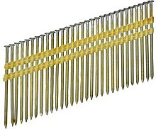 Bostitch RH28R75G50 2.8 x 75mm 21 Deg. Stick Nails