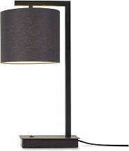 Boston 44cm Desk Lamp Its About RoMi Shade Colour: