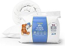 Boston Duvet & Pillow Co. Boston Duvet & Pillow