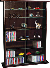 BOSTON - Glass Collectable Display Cabinet / 600