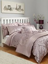 Boston Jacquard Duvet Cover Set