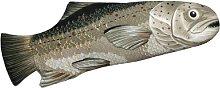 Boston Warehouse Salmon Decorative Mi