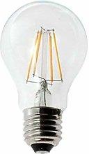 Bot Lighting LED Bulb Clear Glass Drop 5W 350LM