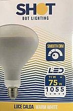 Bot Lighting Shot LED Bulb for Parentesi Flos E27