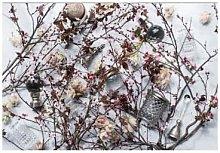 Botanical Boys - Place Mats Blushing Bloom