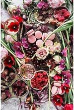 botanicalboysuk - Table Cloth Pink Champagne