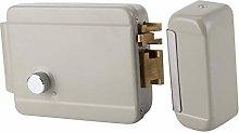 BOTEGRA Electric Door Lock, Electric Strike Lock