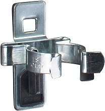 Bott perfo tool clamp, 32-38 mm, with single