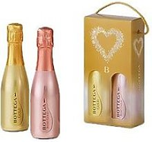 Bottega Duo Gift Box 20Cl
