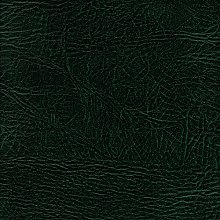 Bottle Green 54 inch Wide Leatherette Vinyl Fabric
