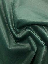 Bottle Green FIRE Retardant Velvet Fabric
