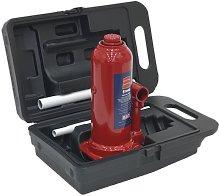 Bottle Jack 5tonne with Storage Case - Sealey