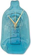 BottleClocks Bombay Sapphire Clock