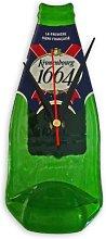 BottleClocks Krong 1664 Clock
