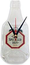 BottleClocks Old Speckled Hen Clock