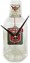 BottleClocks Smirnoff Ice Clock