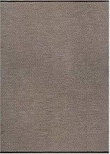 Boue Corneille Rug - 170 x 240 cm / Brown / Linen