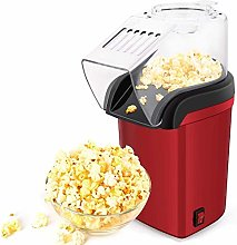 Bounabay Electric Hot Air Popcorn Popper, Home
