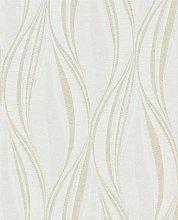 Boutique Tango - Ivory Wallpaper