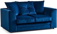 Bovey 2 Seater Sofa Canora Grey Upholstery Colour: