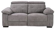 Bowen Fabric 2 Seater Power Recliner Sofa