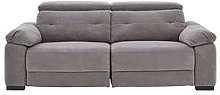 Bowen Fabric 3 Seater Power Recliner Sofa