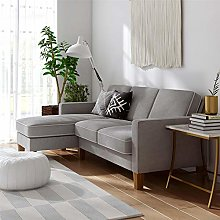 Bowen Sectional Sofa, Living Room L Shaped Couch,