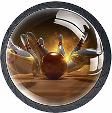 Bowling Impact Cabinet knobs Cabinet knobs for