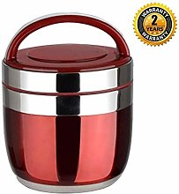 Bowls & Servers Portable Electric Lunch Box 1.2L,