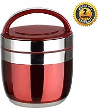 Bowls & Servers Portable Electric Lunch Box,