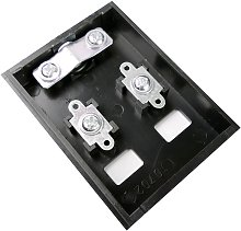 Box 30W photovoltaic electrical connection -