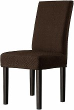 Box Cushion Dining Chair Slipcover Marlow Home Co.