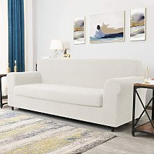 Box Cushion Sofa Slipcover Marlow Home Co.