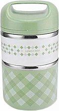 Box Lunch Box Food Storage Portable Stainless