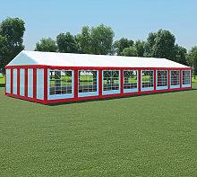Boxborough 6m x 16m Steel Party Tent by Dakota