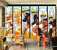 Boyijj Wallpaper Murals Anime Naruto Wallpaper