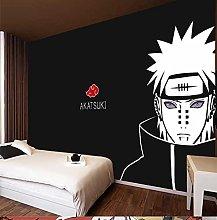 Boyijj Wallpaper Murals Anime Super Wall Painting