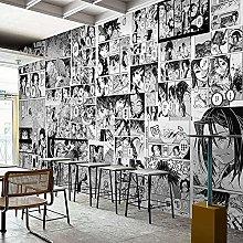 Boyijj Wallpaper Murals Cartoon Anime Demon Slayer