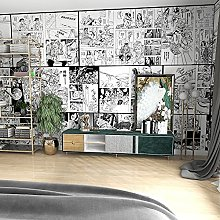 Boyijj Wallpaper Murals Cartoon Anime JoJo
