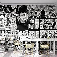 Boyijj Wallpaper Murals Naruto Cartoon Character