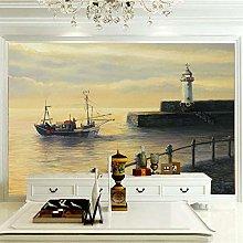 Boys Wallpaper for Bedroom TeenagerDNHFUI Sea,