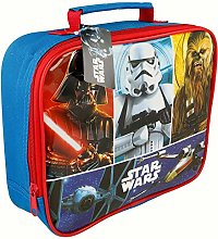 Boyz Toys ST462 Insulated Lunch Bag-Star Wars,