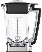 BPA Free Tritan Replacement Pitcher, Suitable for