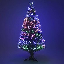 BPIL 5ft/150cm Artificial Christmas Tree