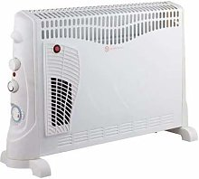 BPIL Daewoo Electric Heaters Fan Convector Turbo