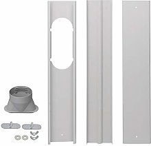 BQLZR Portable Air Conditioner Window Vent Kit