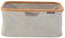 Brabantia 40-Litre Foldable Laundry Basket