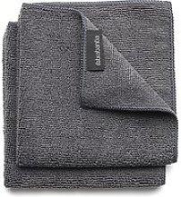 Brabantia Microfibre Dish Cloth, Dark Grey